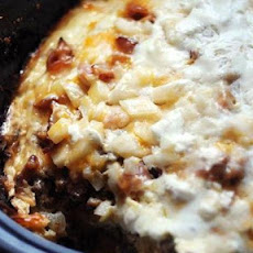 Holiday Morning Breakfast Casserole (Crock Pot)