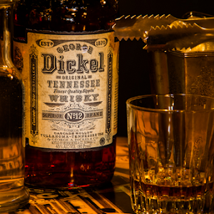 Tretter's George Dickel No12 Tennessee Bourbon.jpg