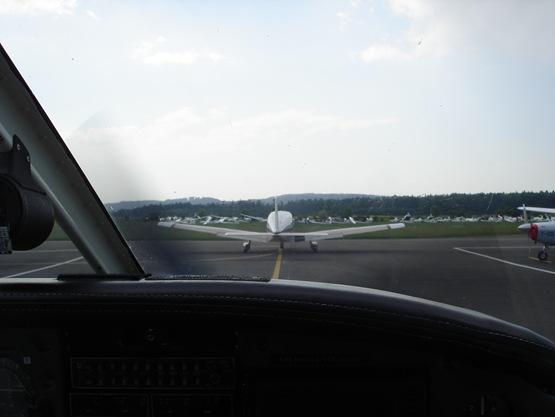 FlightToLuzern