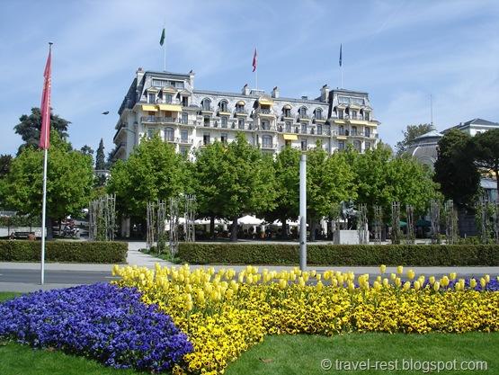 LausanneParks