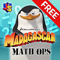 Madagascar Math Ops Free APK for Bluestacks