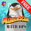 Madagascar Math Ops Free for Lollipop - Android 5.0