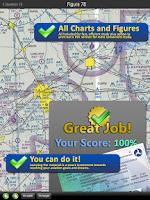 Screenshot of FAA Sport Pilot Test Prep