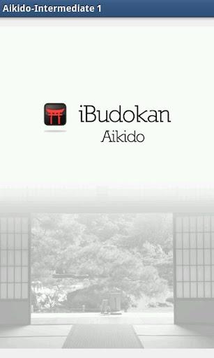 Aikido Intermediate 1