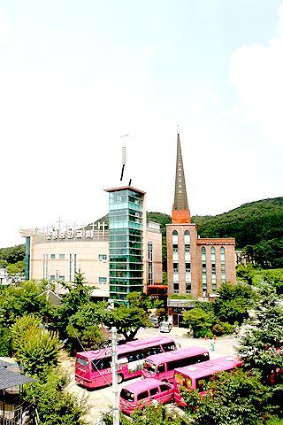 소명중앙교회
