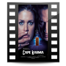 Cape Karma - Movie App