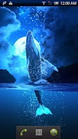 Screenshot of Whale MoonWave Free