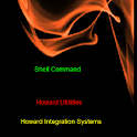 Shell Command icon