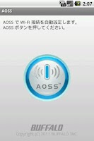 Screenshot of AOSS