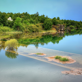 Lika by Cristian Peša - Landscapes Waterscapes