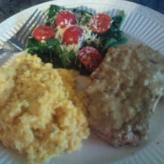 Country-Style Pork Chops