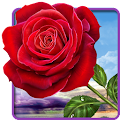 App Rose. Magic Touch Flowers APK for Windows Phone