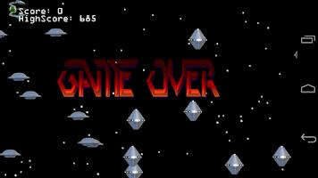 Screenshot of Sigma Fighter: Space Commander