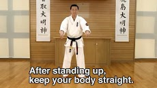 Lifelong Kyokushin Karate 01のおすすめ画像2