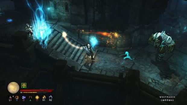 Diablo III patch 2.0.1 arrives bringing Loot 2.0 updates