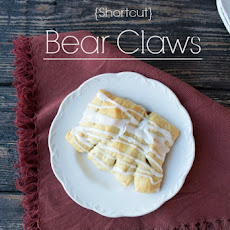 Easy Bear Claws