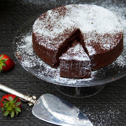 Bittersweet Chocolate Truffles Recipe | Yummly