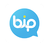 App BiP Messenger APK for Kindle