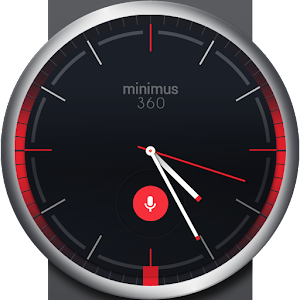 Watch Face - Minimus360
