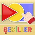 Game Şekiller - Çocuk Oyunu APK for Kindle