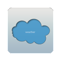 Minimal Weather icon