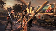Dying Light First Look