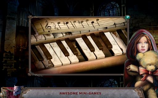 Cruel Games: Red Riding Hood - screenshot