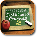 JANES Chalkboard Games 2 icon
