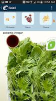 Screenshot of Weight Watchers Mobile AU