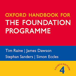 Oxford Handbook Found. Prog. 4