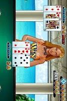 Screenshot of CB Blackjack