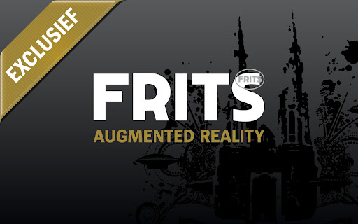 FRITS magazine AR