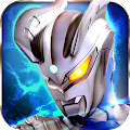 Free Download Ultraman Galaxy APK for Samsung