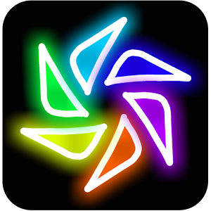 Magic Paint Kaleidoscope unlimted resources