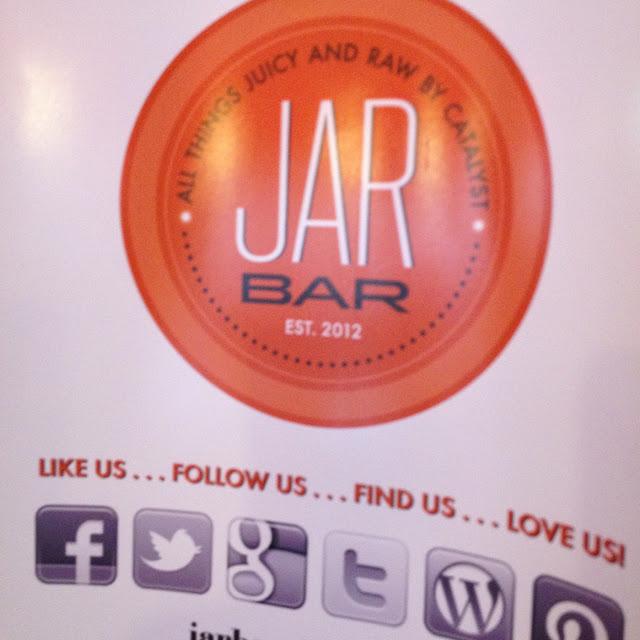 Photo from Jar Bar