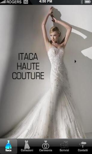Itaca Haute Couture