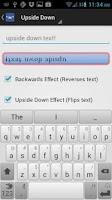 Screenshot of Ascii Emoticons