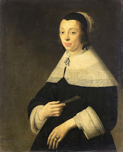 RIJKS: Anthonie Palamedesz.: painting 1654