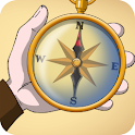 The Compass icon