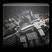 App Gun Ringtones APK for Kindle