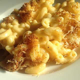 Homemade Mac and Cheese Recipe that Doesn't Separate when Reheated