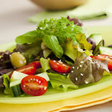 Chopped Nutritious Salad