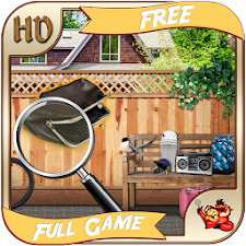 At Home New Free Hidden Object