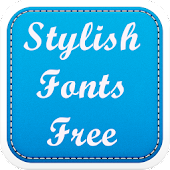 Free Download Stylish Fonts Free APK for Samsung