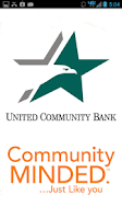 Screenshot of United Community Bank