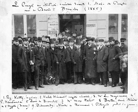 Congress of Socialist Students (1891)