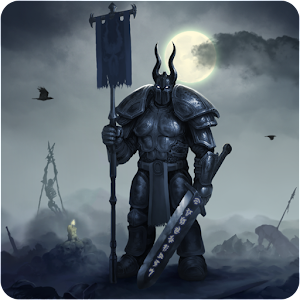 Knight Dark Fantasy Wallpaper - Android Apps on Google Play