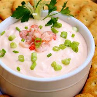 Cream Of Shrimp Soup Cream Cheese Dip Recipes