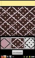 Screenshot of CoarkBoard Pink