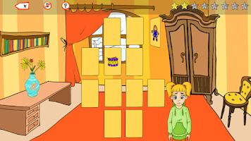 Screenshot of Уроки русского языка Игрушки